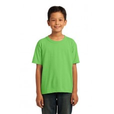 Fruit of the Loom Youth Heavy Cotton HD 100% Cotton T-Shirt 3930B