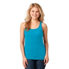 Anvil Ladies 100% Ring Spun Cotton Tank Top 882L