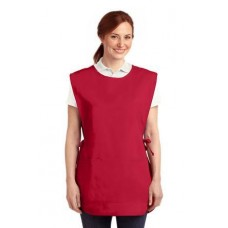 Port Authority Easy Care Cobbler Apron with Stain Release A705