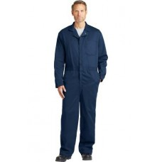 Bulwark EXCEL FR Tall Classic Coverall CEC2LONG