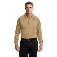 CornerStone - Select Long Sleeve Snag-Proof Tactical Polo CS410LS