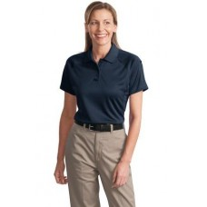 CornerStone - Ladies Select Snag-Proof Tactical Polo CS411