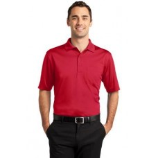CornerStone Select Snag-Proof Pocket Polo CS412P