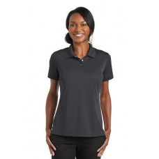CornerStone Ladies Micropique Gripper Polo CS422