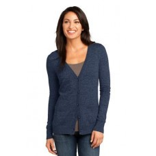 District Made - Ladies Cardigan Sweater DM415