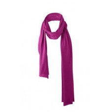 District - Cotton Blend Scarf DT50