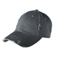 District - Distressed Cap  DT600