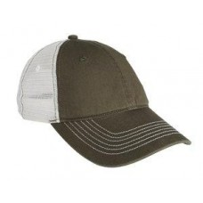 District - Mesh Back Cap DT607