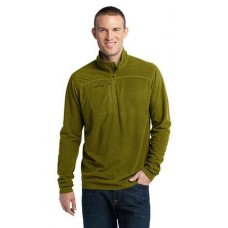 Eddie Bauer - 1/4-Zip Grid Fleece Pullover EB220
