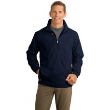Port Authority 1/2-Zip Wind Jacket J703
