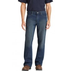 Bulwark EXCEL FR Men's Straight Fit Sanded Denim Jean PEJM